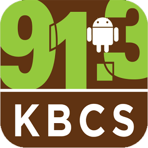 KBCS Android App